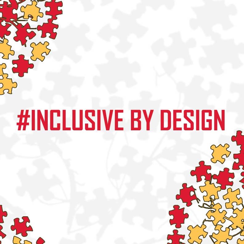# Inclusive by Design
