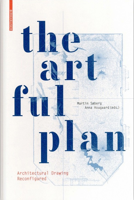 The Artful Plan book cover