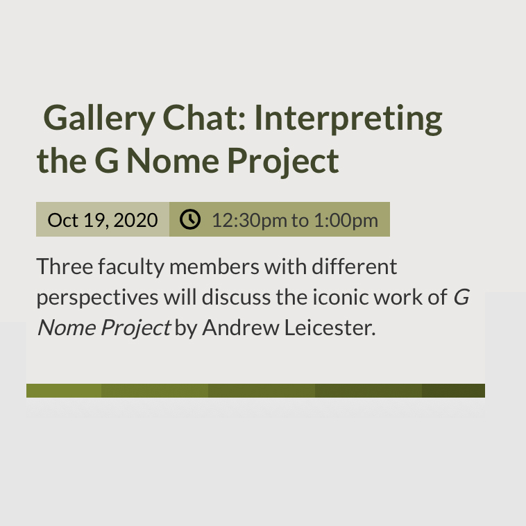G Nome Project