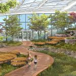 Biophilic Design for Eating Disorder Centers by Austin Cox & Miriam Jakel