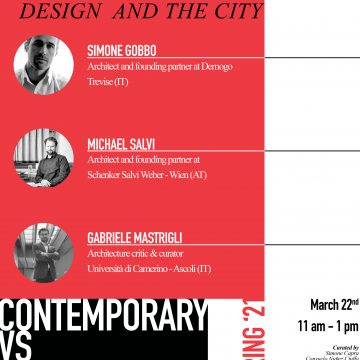 Design and the City Round Tables Session II: Conte