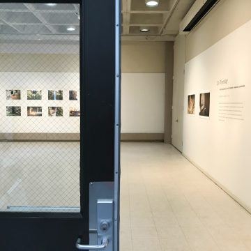 Photography exhibition highlights difficulties inh
