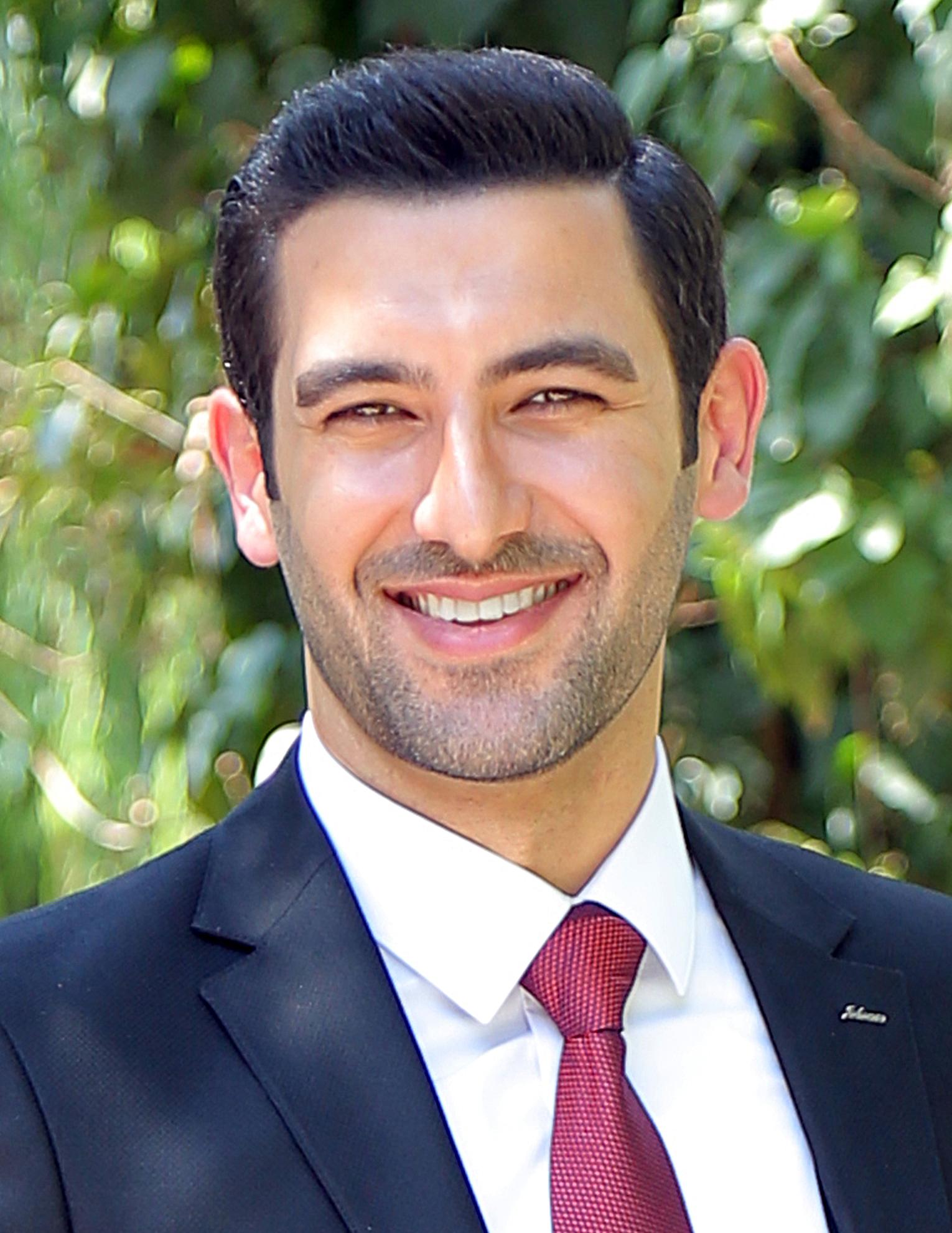 Hossein Entezari