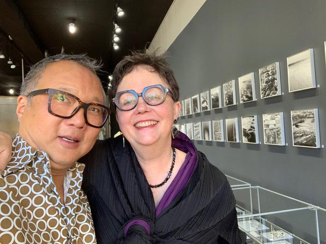 King and Ann Au