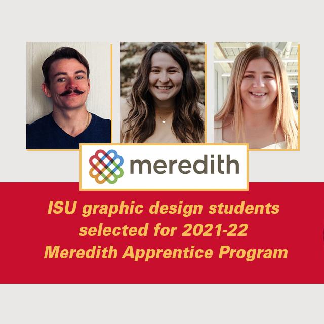 Meredith Apprentice Program